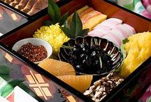 Japanese Food / Traditional Japanese Meals