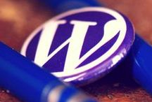 Working with Wordpress