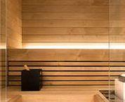 ROOM sauna