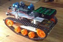 Robot Creative Ideas