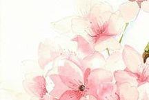 Pretty Watercolour