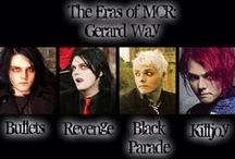 MY CHEMICAL EMO BANDS / anyone can pin any emo band like, MCR ( the main star), BVB, BMTH, SWS, and just anything like that =D have fun and anyone who is on this board can invite someone else if they're big fans too! i hope we get good pins!!!