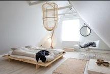 ROOM attic