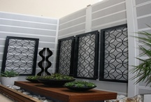Sound Absorbing Walls & Sound Enclosures / AcoustiSorb lightweight panels specifically designed with a perforated face to absorb sound waves. The solution to your commercial noise issues!