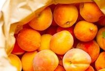 STONE FRUIT / by C and P Farms CSA