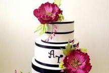 Cake  / by Evelyn Pelayo