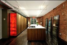 Effeti USA Flagship Showroom, NYC