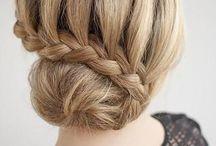 Hair**beauty