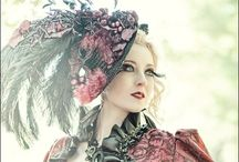 Victorian Secrets / idee
