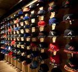 Hoodboyz ♥ SNAPBACKS / Caps, Caps and more Caps !!