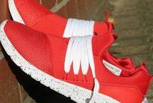 Hoodboyz ♥ Sneakers