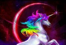 unicorns / Unicorns are the best thing ever