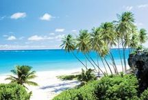 Barbados / Awake the traveller in you with this Caribbean paradise.