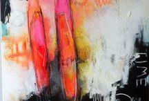 Danish artists / Danish artists who inspire me