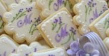 Cookies: Fabulous and delicous. / Perfect for tea parties and special events.
