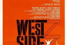 "Saul Bass, 1920 - 1996 / Was a graphic designer with a career spanning over 40 years. He studied at Art Students League of NY. Was born in Bronx and died in Los Angeles. Bass used his innovative ideas and unique perspective of the world to influence his art, engaging his audiences and developing the graphic design industry. Among his most famous works are the title sequences for ""O Homem Do Braço de Ouro"" (1955), ""Intriga Internacional"" (1959) and ""Psico"" (1960)."