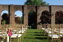 East Ivy Mansion / Weddings at the East Ivy Mansion in Nashville, TN.