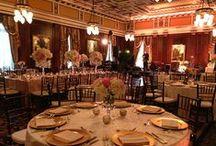 Hermitage Hotel / Weddings at the Hermitage Hotel in Nashville, TN.