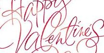 Celebrating Valentine's Day / Creative ways to celebrate the day of romance.....