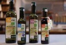 Alimente, suplimente naturale şi cosmetice BIO / #haisăpovestim #BIO