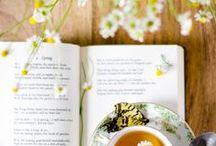 Tantalizing Tea And Books