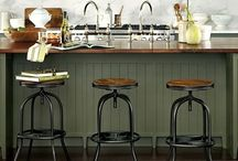 Kitchen Mini-makeover Ideas