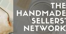 The Handmade Sellers' Network - Group Board / A curated board for Handmade Sellers from all walks of life! Follow for beautiful, handcrafted creations made with love by talented Artists & Designers! Please follow us & send an inbox message with your name and email address to request an invite to join & contribute to this collaborative board! Please remember to follow us first so that we can send you the direct invite to join. Email: enquiries@makememento.com  #handmade #etsy #craft #folksy #artist #artisan #art #creative