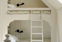 Bunk beds I love