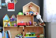 Ella Children room