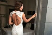 Wedding gowns / Pins of different styles of wedding gown I like