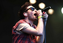 You Me At Six / by Rachel Forsyth