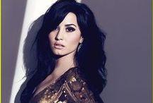 Demi Lovato / by Rachel Forsyth
