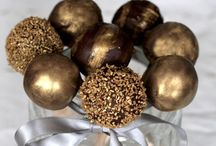 Wedding Chocolates / Chocolates can help make your special day unique