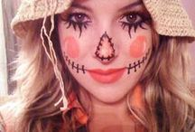Halloween Chocolates / Boo!