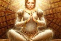 Meditation / by Bolya Tania Roxana