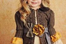 Children's Fashion Trends