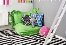 Ester´s Children room