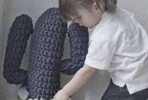Crochet / by Jeanine Scull