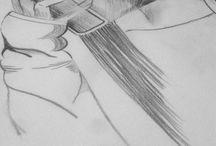 Lovelovelove tekennen / Dit zijn alleen mijn tekeningen die ik heb gemaakt. Ik heb voorbelden van instagram en pintrest