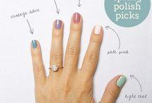 Nails orgineel / Dit zijn mooie, verzorgde nagels! Ik zeg: probeer het zelf is uit bij je zelf of bij andere?!