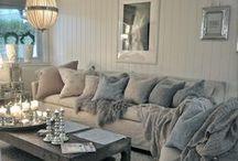 Home Deco / Decoración hogar interior y exterior.
