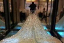 Dream Wedding/Ideas
