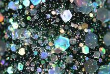Glitter Is Heaven / by Schnuet