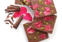 Bars by Artisans / Artisan bars made with single origin chocolates and natural ingredient - good reason to savor.