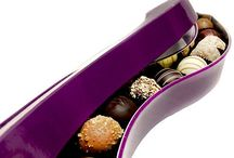 Packaging for Chocolates / Great chocolates deserve great packaging!
