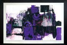 Malarstwo abstrakcyjne / Malarstwo abstrakcyjne
