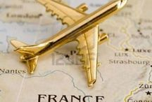 Travel France / Share France! Pin anything your heart leads to include on this board as it relates. It's your board to enjoy. Invite friends, include family, pin responsibly.