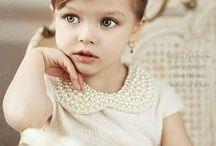 niños y niñas / cosas referentes a niños
