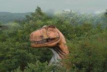 Dinosaur Love ✖ / I frickin' love dinosaurs