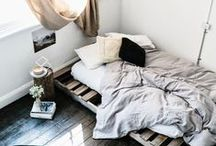 Home Decor Ideas /  Inpsiration for my New Place :)